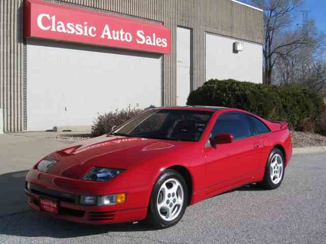 Picture of '90 300ZX - $19,900.00 Offered by Classic Auto Sales - MCUY