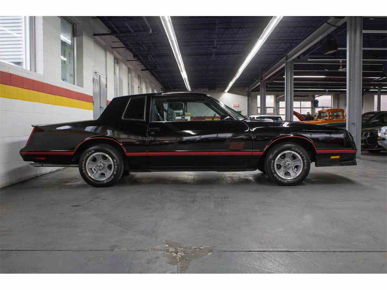 All Chevy 1988 chevrolet monte carlo ss for sale : 1988 Chevrolet Monte Carlo SS for Sale | ClassicCars.com | CC-1040031