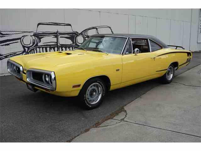 1970 Dodge Coronet | 1040310
