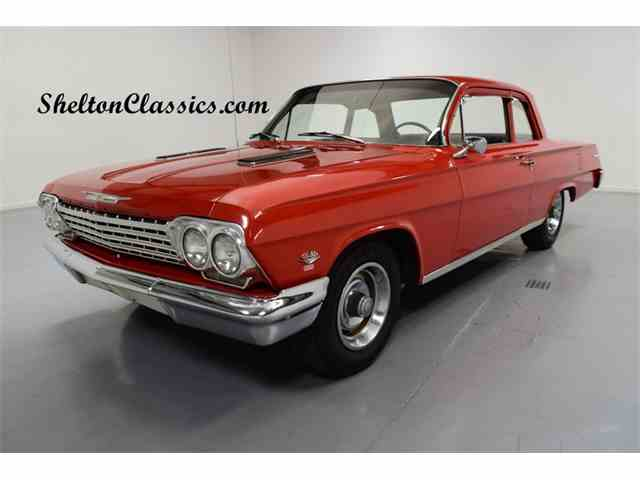 1962 Chevrolet Biscayne | 1043109