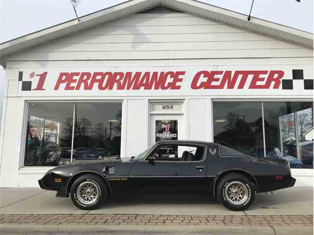 1979 Pontiac Firebird Trans Am | 1043110