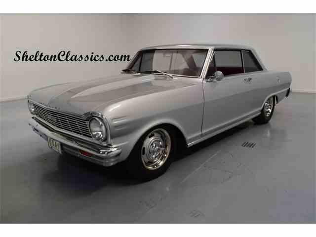 1965 Chevrolet Nova | 1043112