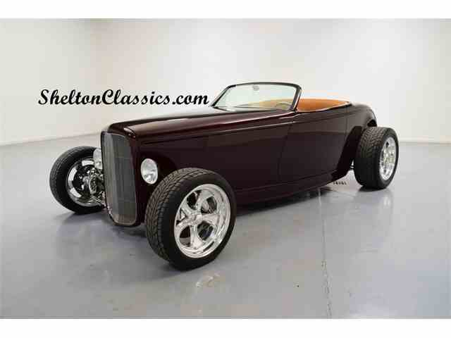 Picture of '32 Roadster - MCVG