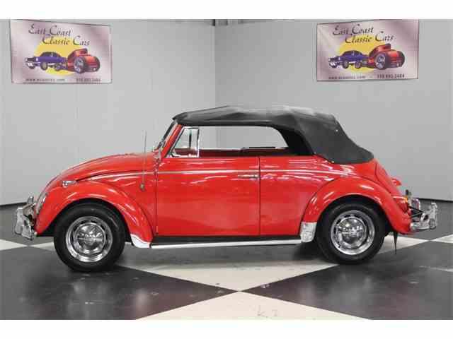 1963 Volkswagen Beetle | 1040312