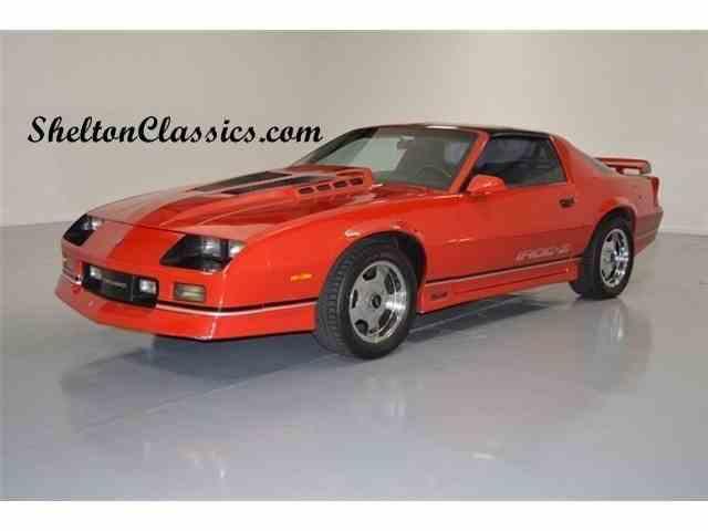 Picture of '88 Camaro - MCVQ