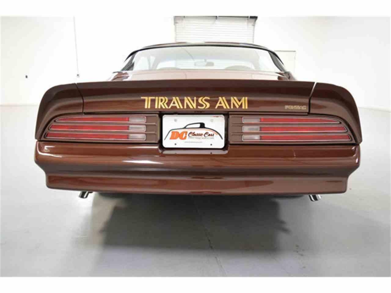 Large Picture of '77 Firebird Trans Am - MCVT