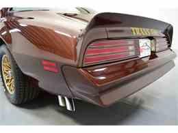 Picture of '77 Firebird Trans Am - MCVT