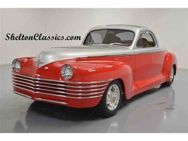 1942 Chrysler New Yorker | 1043132