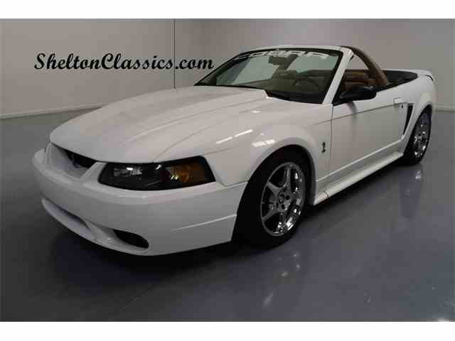 1999 Ford Mustang | 1043134