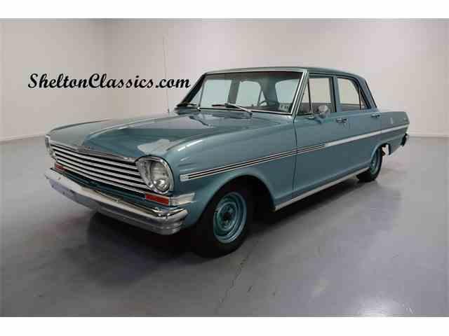 1963 Chevrolet Nova | 1043137