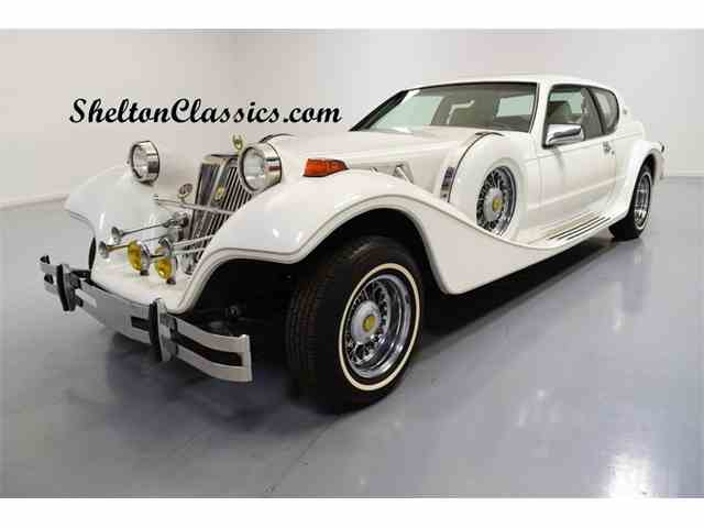 1987 Mercury Sedan | 1043139