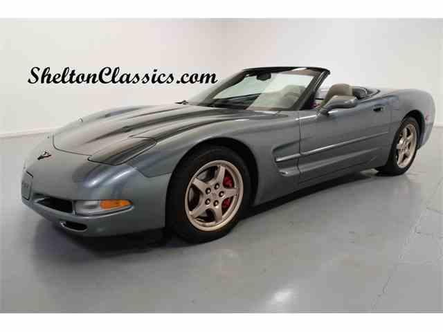 2004 Chevrolet Corvette | 1043142