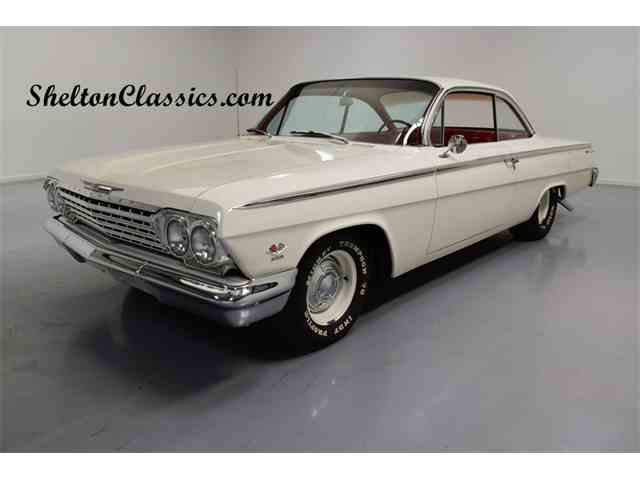 1962 Chevrolet Bel Air | 1043148