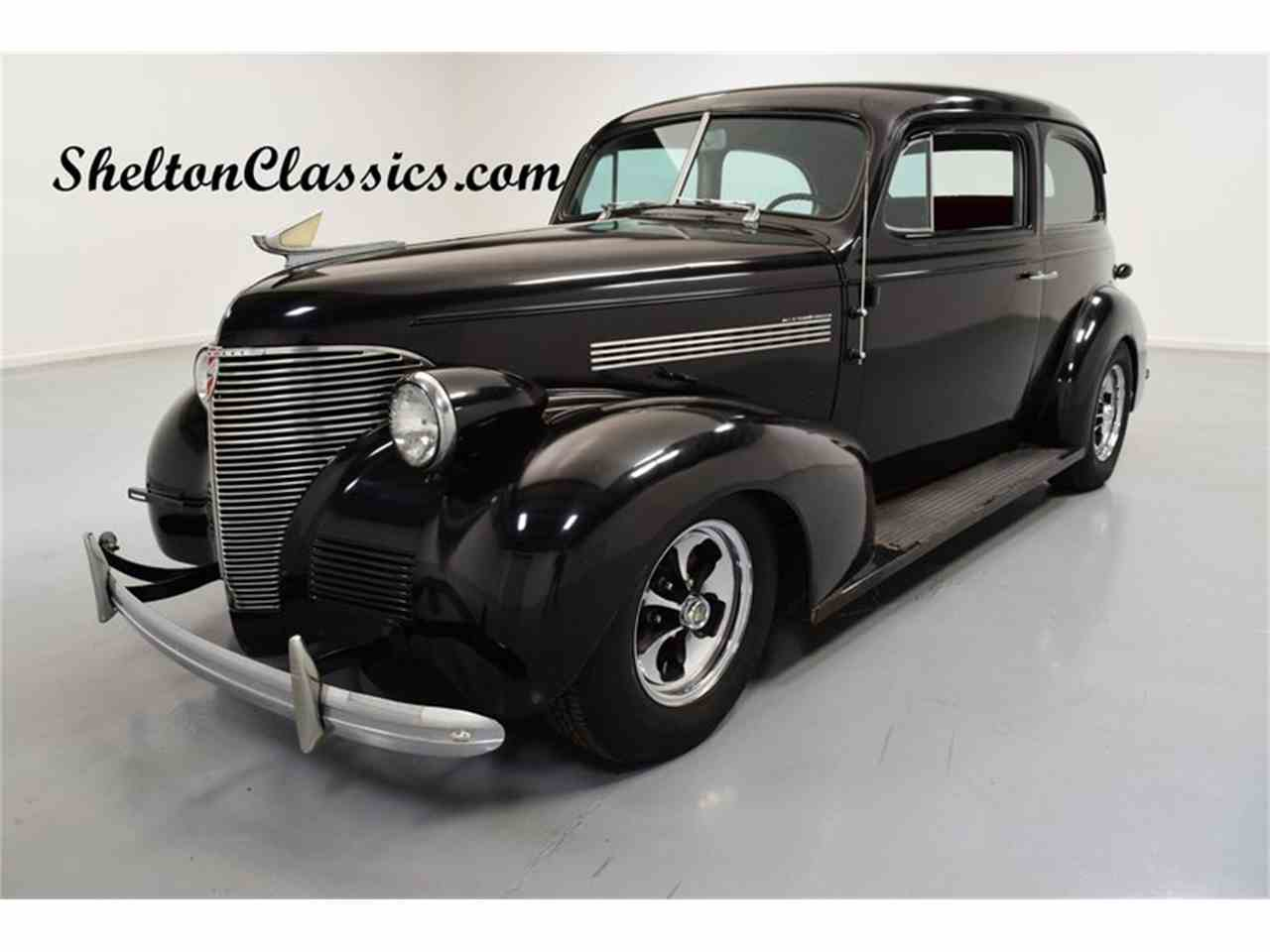 Large Picture of '39 Deluxe - MCWF