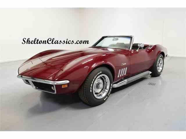 1969 Chevrolet Corvette | 1043154