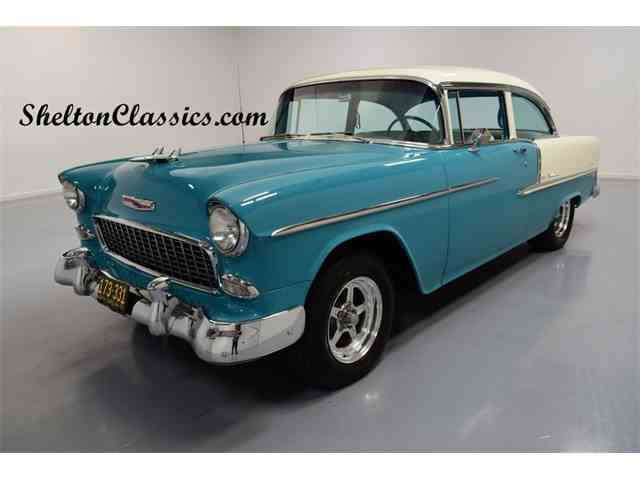 1955 Chevrolet Bel Air | 1043162