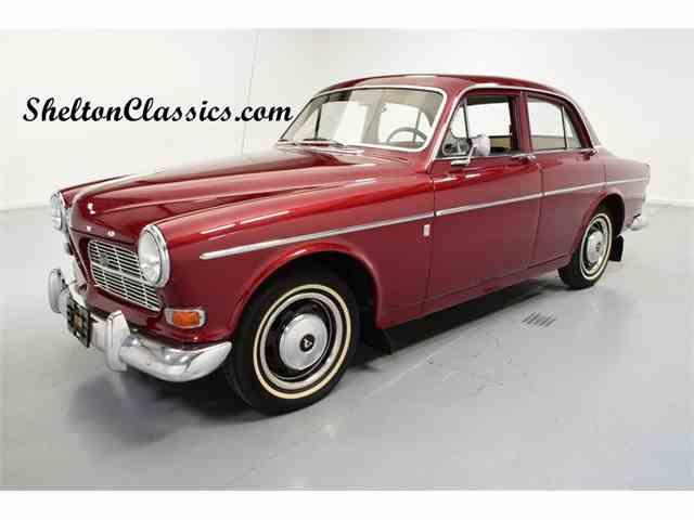 1967 Volvo 122S Amazon | 1043165