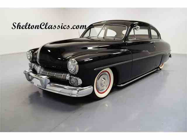 1950 Mercury 2-Dr Coupe | 1043168