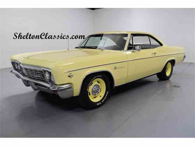 1966 Chevrolet Impala SS | 1043169