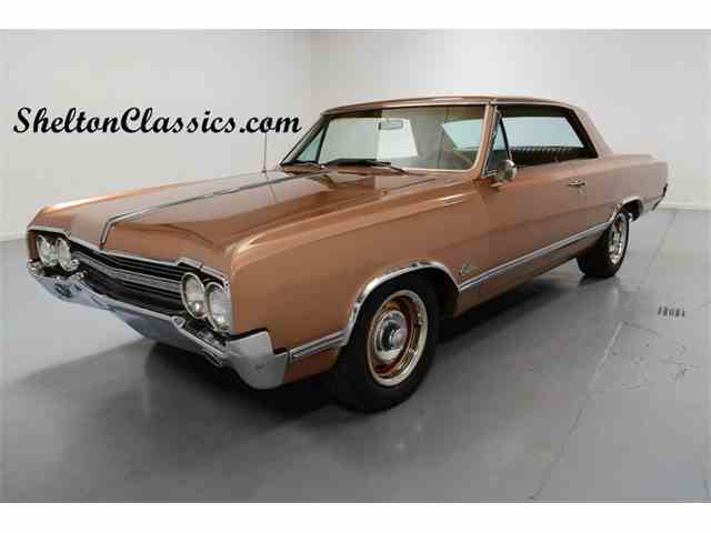 1965 Oldsmobile Cutlass | 1043170