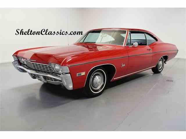 1968 Chevrolet Impala | 1043171