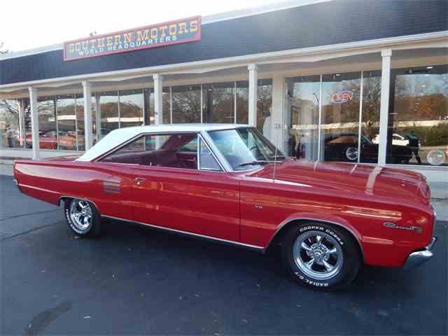 1966 Dodge Coronet 500 | 1043174
