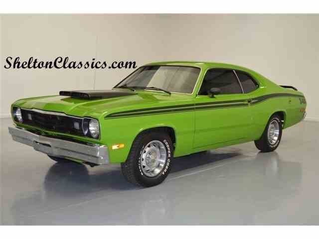 Picture of '73 Duster 340 - MCX8