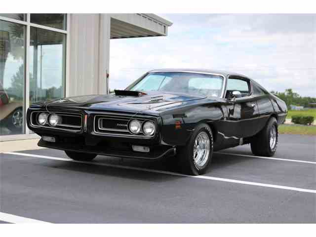 1971 Dodge Charger   1043195