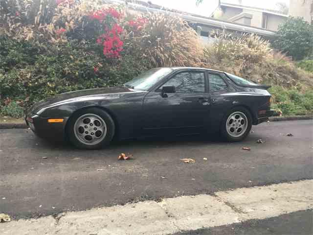 1987 Porsche 944 | 1043204