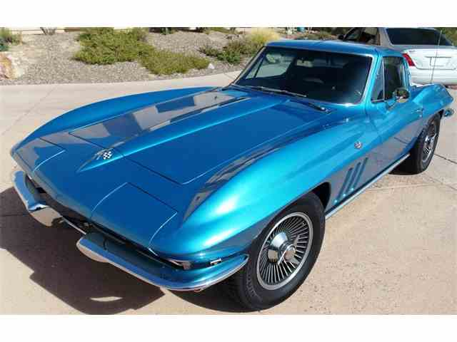 Picture of 1965 Corvette located in ARIZONA - $69,900.00 - MCY1