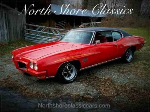 1970 Pontiac GTO | 1043228