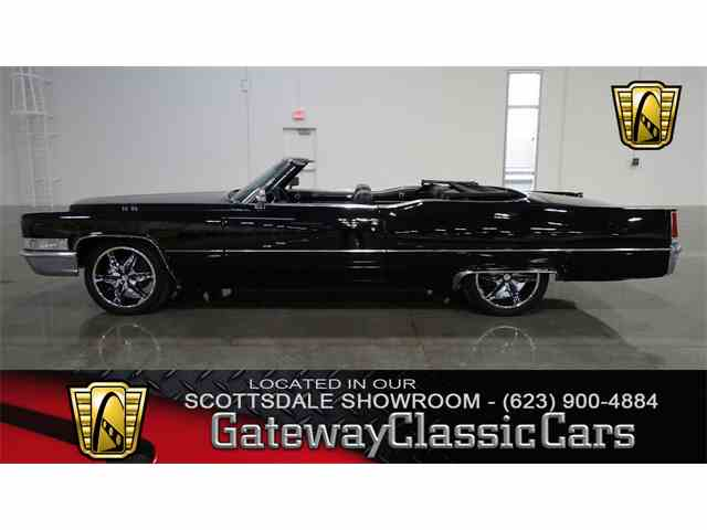 Picture of '69 DeVille - MCYN