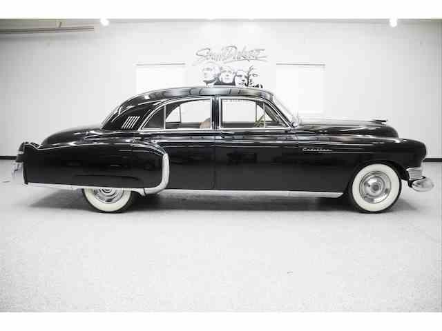 1949 Cadillac Fleetwood | 1043240
