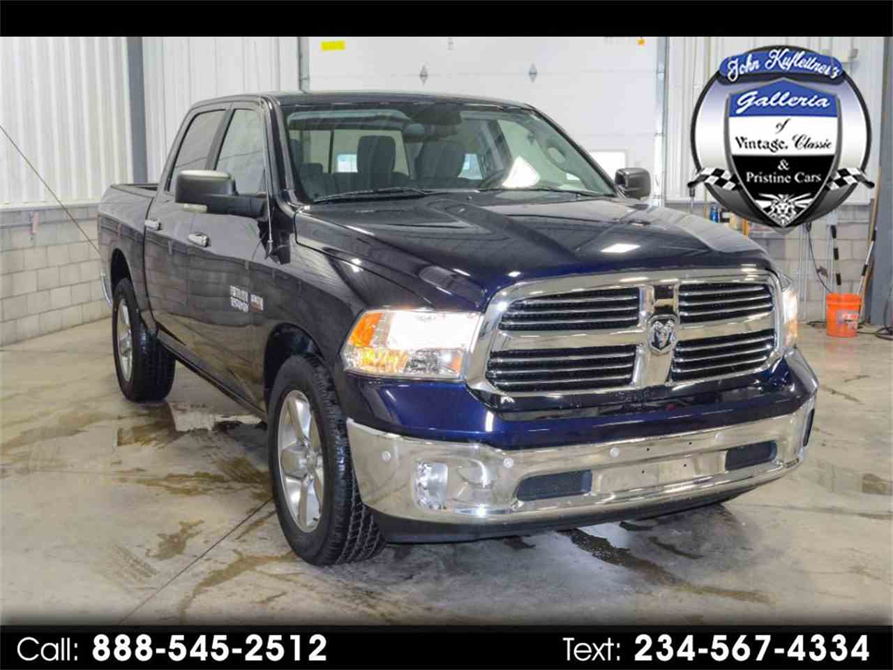 2015 dodge ram 1500 for sale cc 1043245. Black Bedroom Furniture Sets. Home Design Ideas