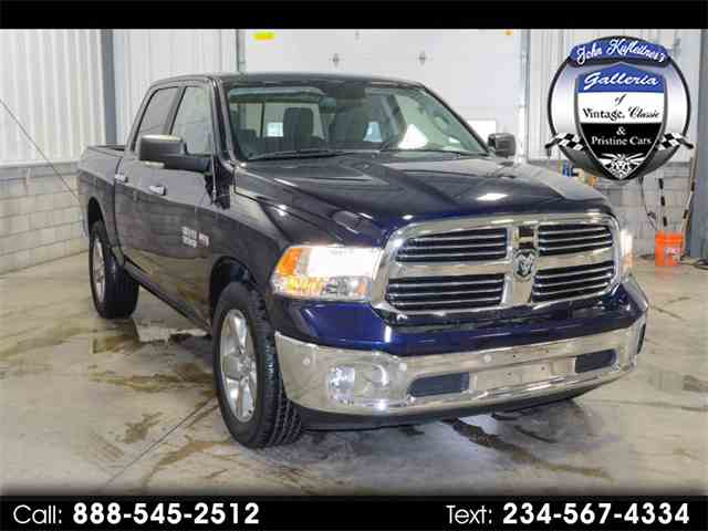 2015 Dodge Ram 1500   1043245