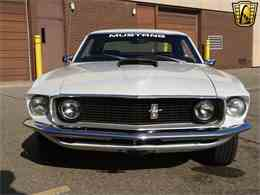 1969 Ford Mustang for Sale - CC-1043248