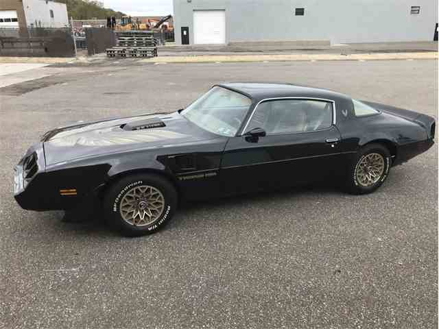 1979 Pontiac Firebird Trans Am | 1043249