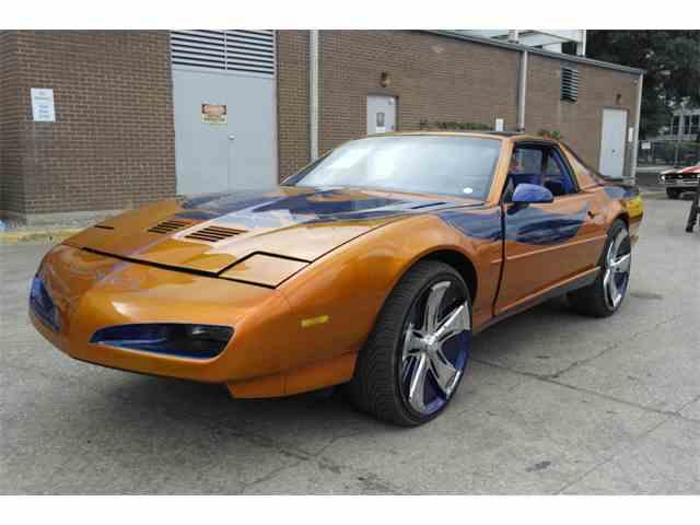 1992 Pontiac Firebird | 1043257