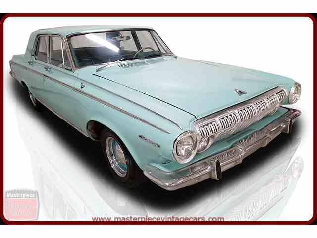 Picture of '63 Polara - MAPY