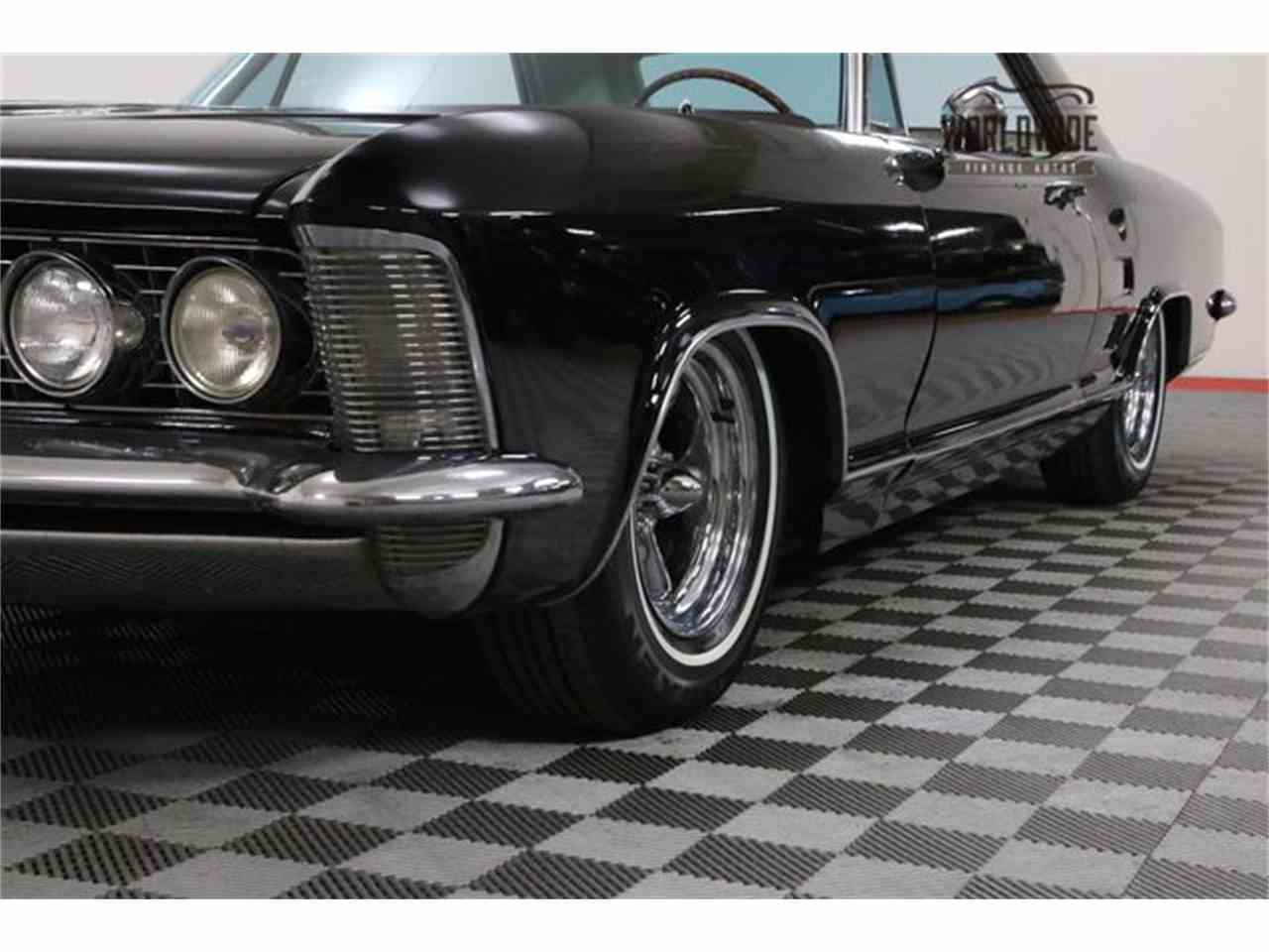 1963 Buick Riviera for Sale | ClassicCars.com | CC-1043268