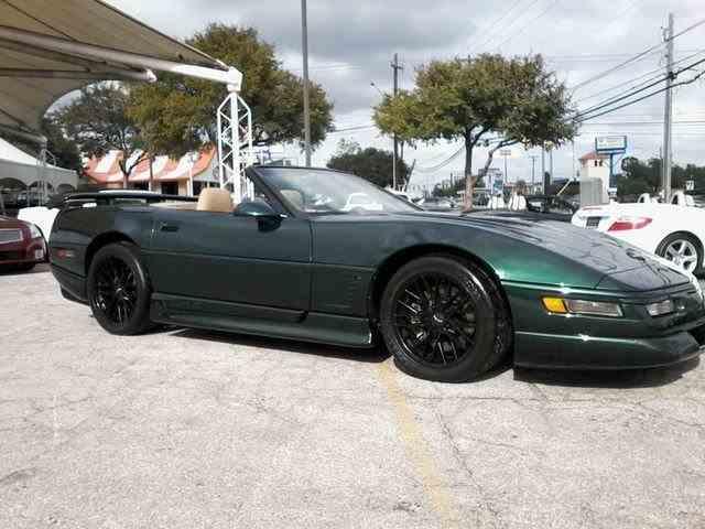 1996 Chevrolet Corvette | 1043286