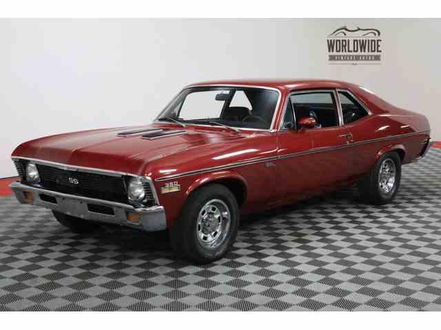 1972 Chevrolet Nova | 1043299
