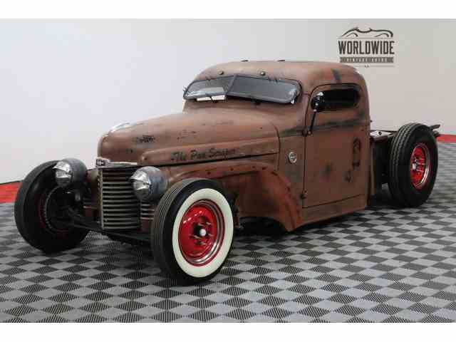Picture of '47 Pickup - MD0P