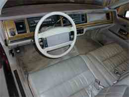1991 Lincoln Town Car for Sale - CC-1043308