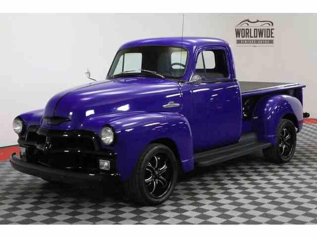 1955 Chevrolet 3100 | 1043309