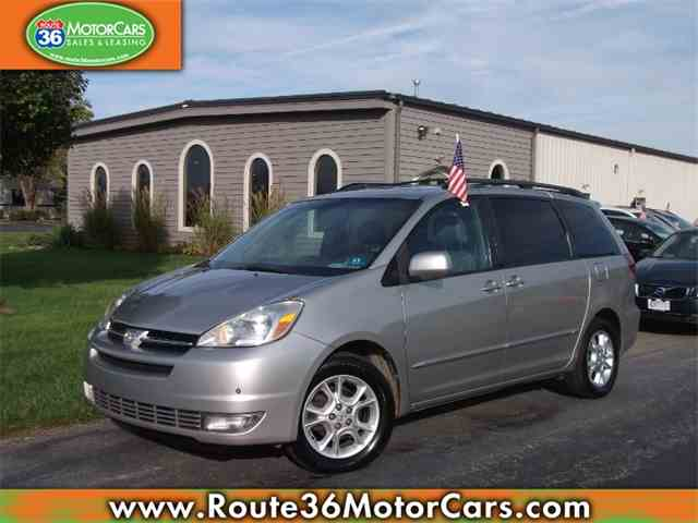 Picture of '04 Sienna - MD19