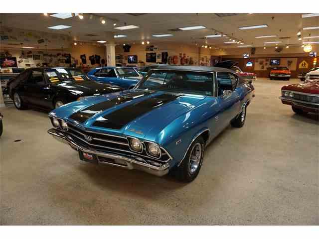 1969 Chevrolet Chevelle | 1043326