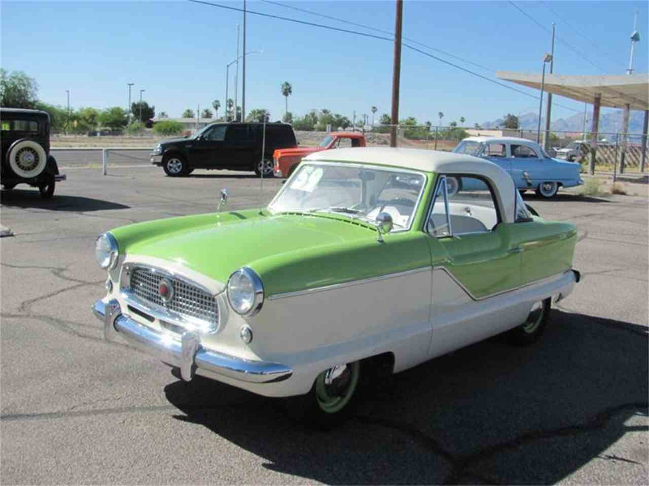 Tucson Classic Car Dealers