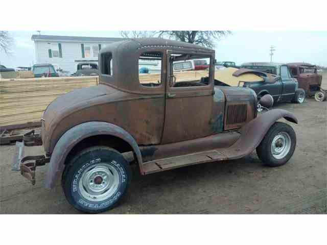 1928 Ford Coupe | 1043367