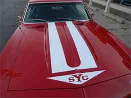 1969 Chevrolet Camaro for Sale - CC-1043372
